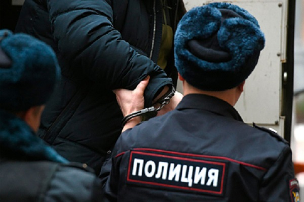 Пойман самый разыскиваемый маньяк России