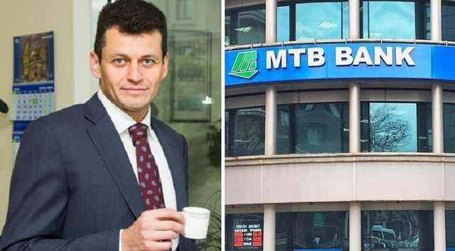 МТБ Банк: Юрий Кралов и Хамед Алихани разворовывают украинскую оборонку, финансируют террористов и продолжают вести бизнес в Украине