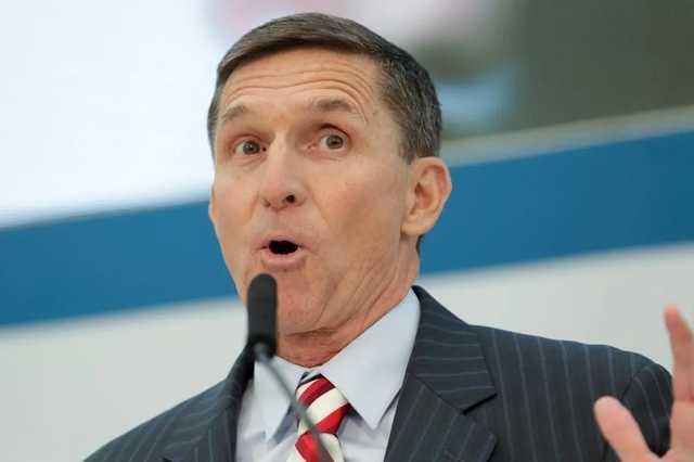 Минюст США закрывает дело Флинна