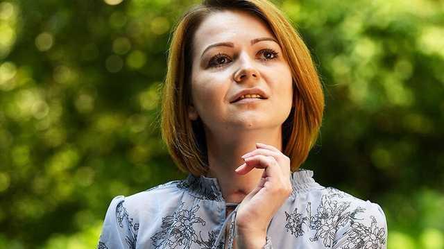 Отравленная «Новичком» дочь Скрипаля впервые позвонила в Ярославль с питерского номера