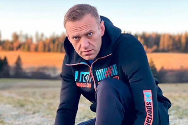 СК опроверг информацию о проверке слов Навального на экстремизм