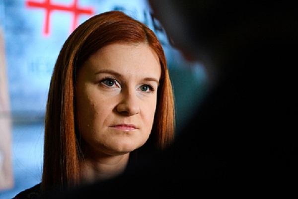 Мария Бутина призвала «привести в порядок» закон об иноагентах в России