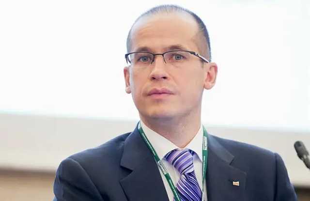 «Корпорация развития интересов» Бречалова