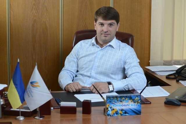 Дмирий Дронов: взяточник из «Киевоблгаза» в шаге от тюремного срока