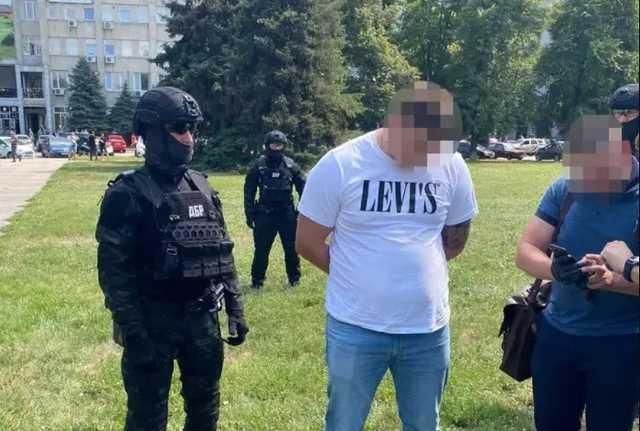 В Полтавской области следователь ГБР вымогал $80 тыс. у потерпевшего за расследование его дела