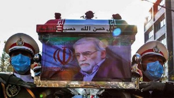 Большая игра «Моссада». Почему ликвидировали «отца» иранской ядерной программы