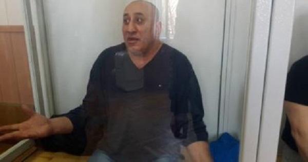 Дерзкий криминальный «авторитет» Самвел Московский закрепился в Украине