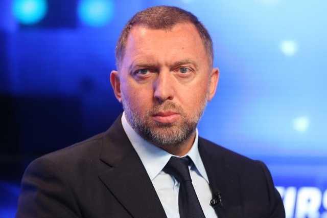 «Политик», благотворитель и просто олигарх Олег Дерипаска