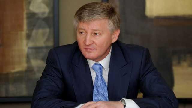 """Суд запретил """"Укрэнерго"""" выставлять Ахметову счета за услуги при экспорте электроэнергии"""