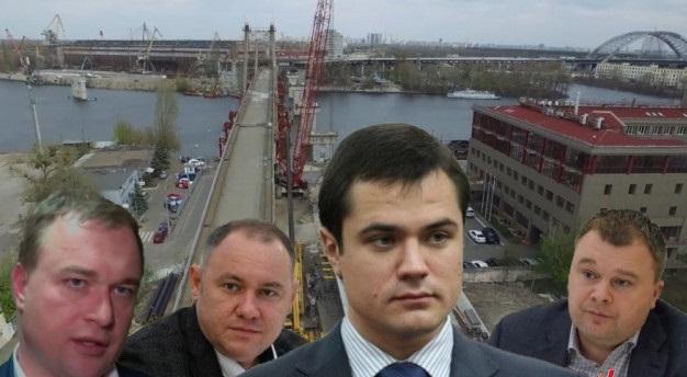 """Строителей Подольско-Воскресенского моста будут """"выводить на чистую воду"""" до 14 ноября 2021 года"""