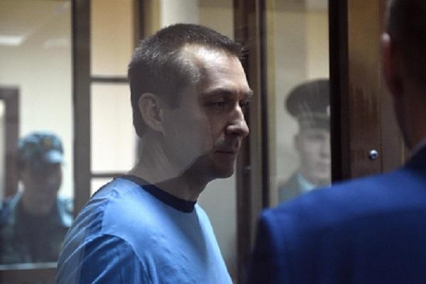 Полковника-миллиардера МВД Захарченко отказались признать опасным преступником