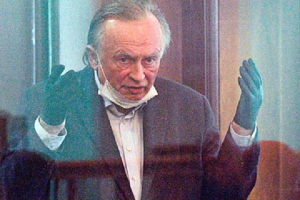 Историк-расчленитель Соколов связал убийство аспирантки с «Маэстро» Понасенковым