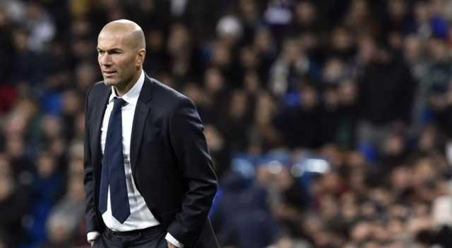 СМИ: После поражения от Шахтера Зидан может быть уволен из Реала