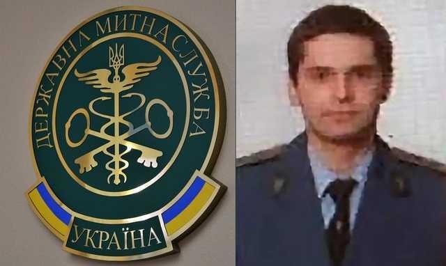 Набивший руку на поборах с «евробл@херов» Тарас Кравченко претендует на пост начальника Волынской таможни