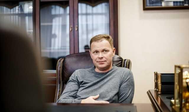 Игорь Кушнир превратил «Киевгорстрой» в пустышку, миллиардные активы выведены на частные компании: расследование