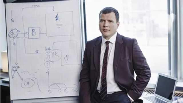 Куликов «накроет» Чемезову инновационную поляну?