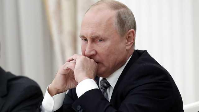 Венедиктов – о том, как Путин получает информацию на бумажках: это огромный дайджест