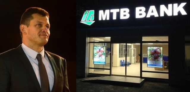 Отмывание денег, дерибан оборонной отрасли, недовольные клиенты: чем прославился МТБ банк во главе с Юрием Краловым и Алихани Хамедом