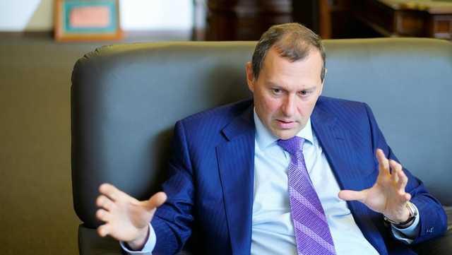 «Евроинвест» — разорен! Березин Андрей Валерьевич сбежал с наворованным за границу