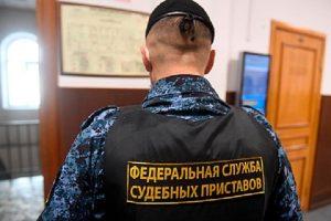 Задержанный ФСБ рэкетир симулировал болезнь и сбежал из суда