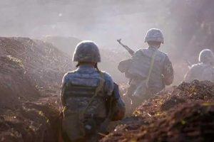 Азербайджан обнародовал данные о потерях в Карабахской войне