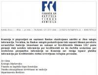 О рижской квартире российского вора в законе: FKTK проверит законность сделки