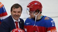 Латвийская оргпреступность пытается шантажировать российского форварда Артемия Панарина
