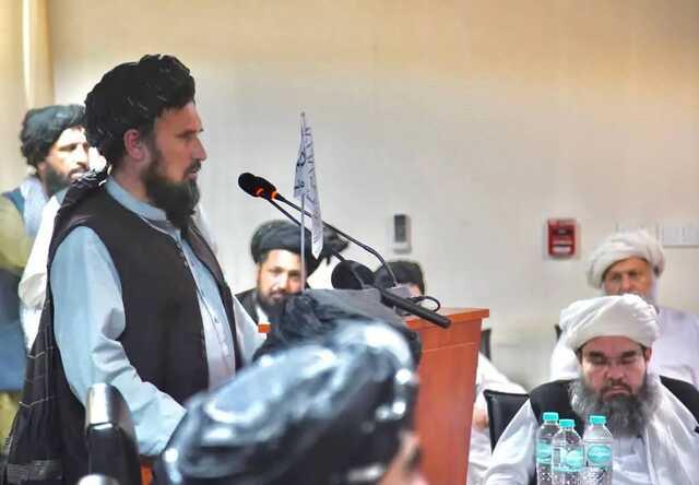 Талибы заявили о создании регулярной армии в Афганистане: что сейчас происходит в стране