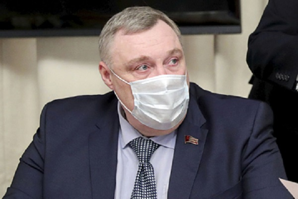 Соратники Навального призвали голосовать за кандидата с криминальным прошлым