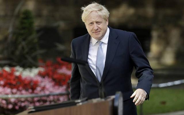 В Британии сменили главу МИД, который не вышел из отпуска во время наступления «Талибана»