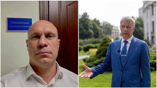 «Отдельные пид***сы торгуют партией»: Кива обвинил Бойко в продаже франшизы ОПЗЖ на Полтавщине