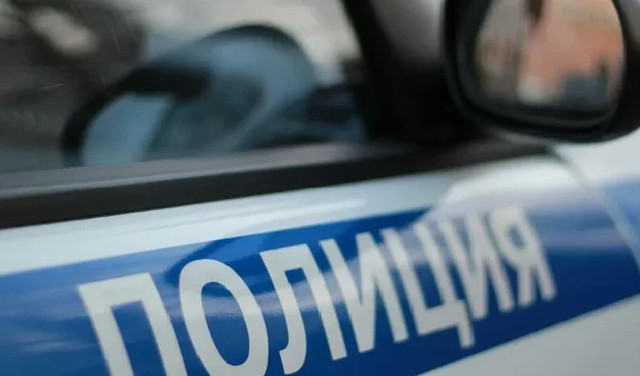 На воронежский отдел полиции совершено вооруженное нападение, прогремел взрыв