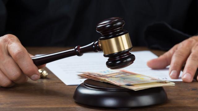 ФСБ задержала российского судью после взятки от участника ОПГ