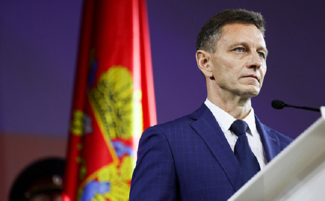 Губернатор Владимирской области увольняется