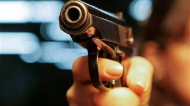 Напавший на отдел полиции в Лисках устроил перестрелку в Россоши