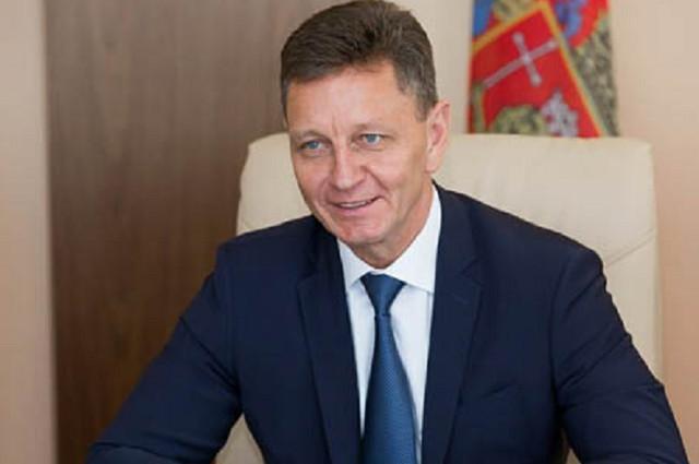 Отставку губернатора Владимирской области опровергли