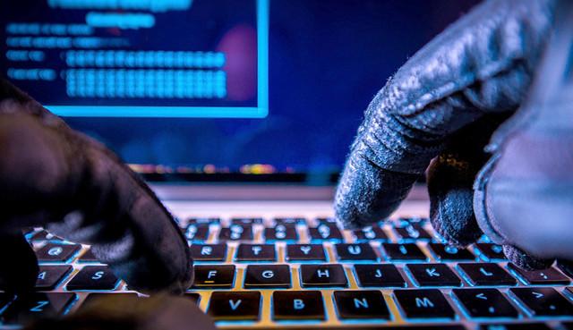 Крупную российскую госкомпанию атаковали иностранные хакеры
