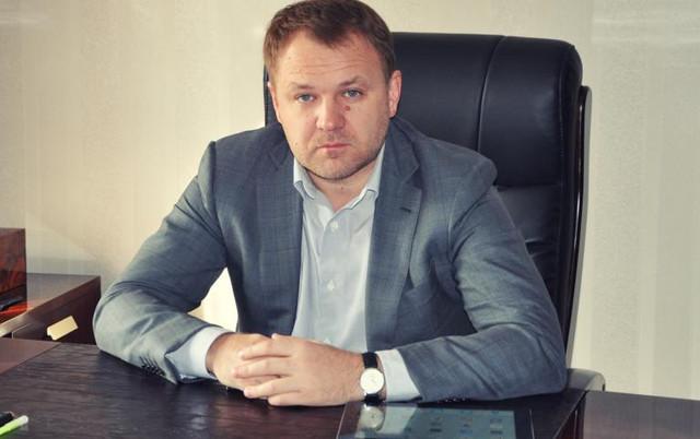 Кропачев после скандала отказался от покупки железнодорожных путей к шахтам