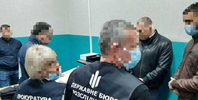 Рейтинг взяточников Украины за 2021 год возглавили полицейские, — ГБР