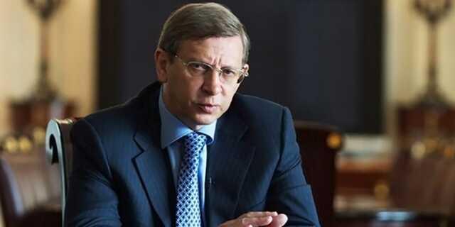 Рублевая «пилюля» для Владимира Евтушенкова