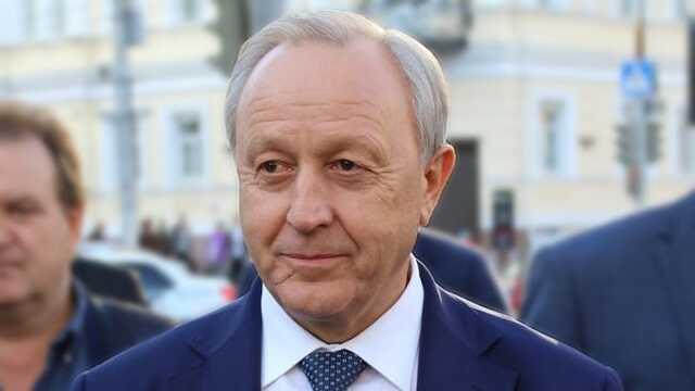 Земельная лихорадка губернатора Радаева
