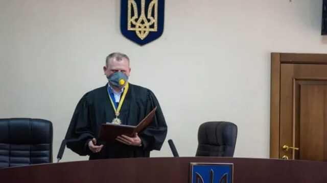 Следователь полиции, с которым повздорил перед смертью судья Виталий Писанец, увлекался боксом