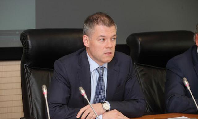 Ольхович Евгений Александрович и 35 миллиардов ПАО Россети