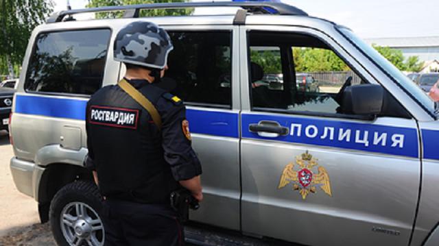 Подозреваемый в нападении на отдел полиции в Лисках заминировал свой дом