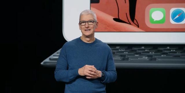 Аферисты использовали презентацию iPhone 13 для кражи Биткоина и Ethereum