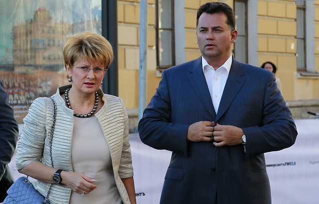 Арбитраж наложил арест на часть имущества владельцев «Трансаэро»