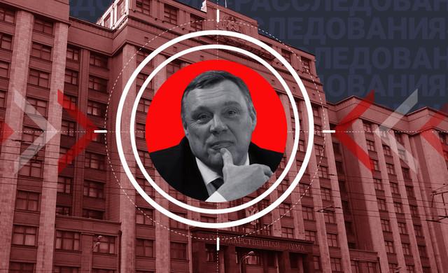 Коммунист из 90-х: Как «Умное голосование» продвигает в Госдуму подмосковного авторитета