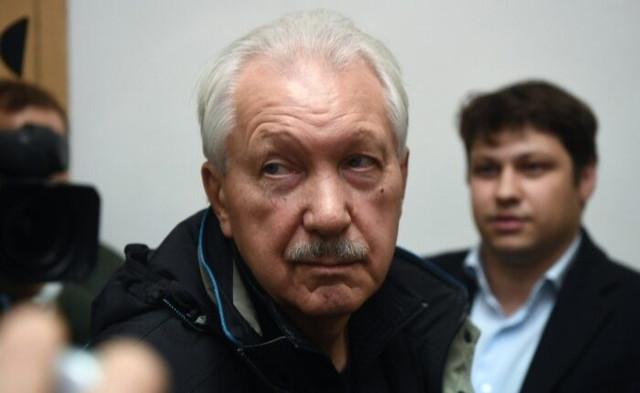 Апелляционная инстанция отменила УДО для экс-главы Республики Коми Торлопова