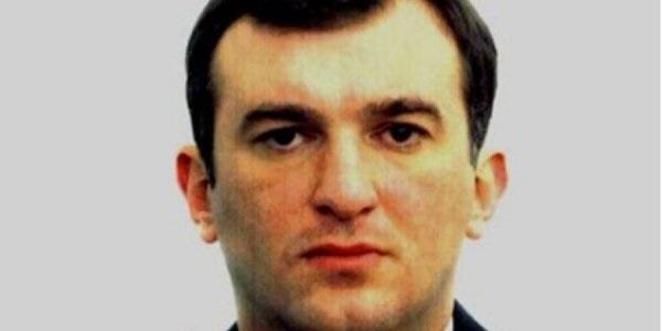 Украина выдала Грузии экс-главу военной полиции Мегиса Кардава
