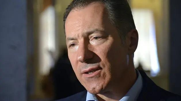 Суд отказался отправлять в СИЗО Рудьковского после поездки в Монако